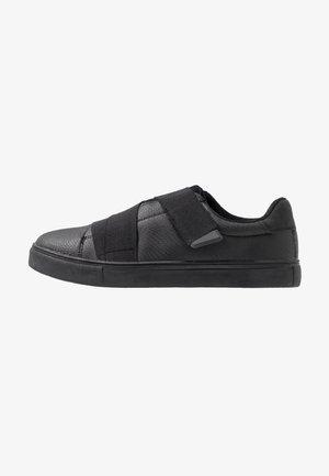 SPENCE - Sneakersy niskie - black