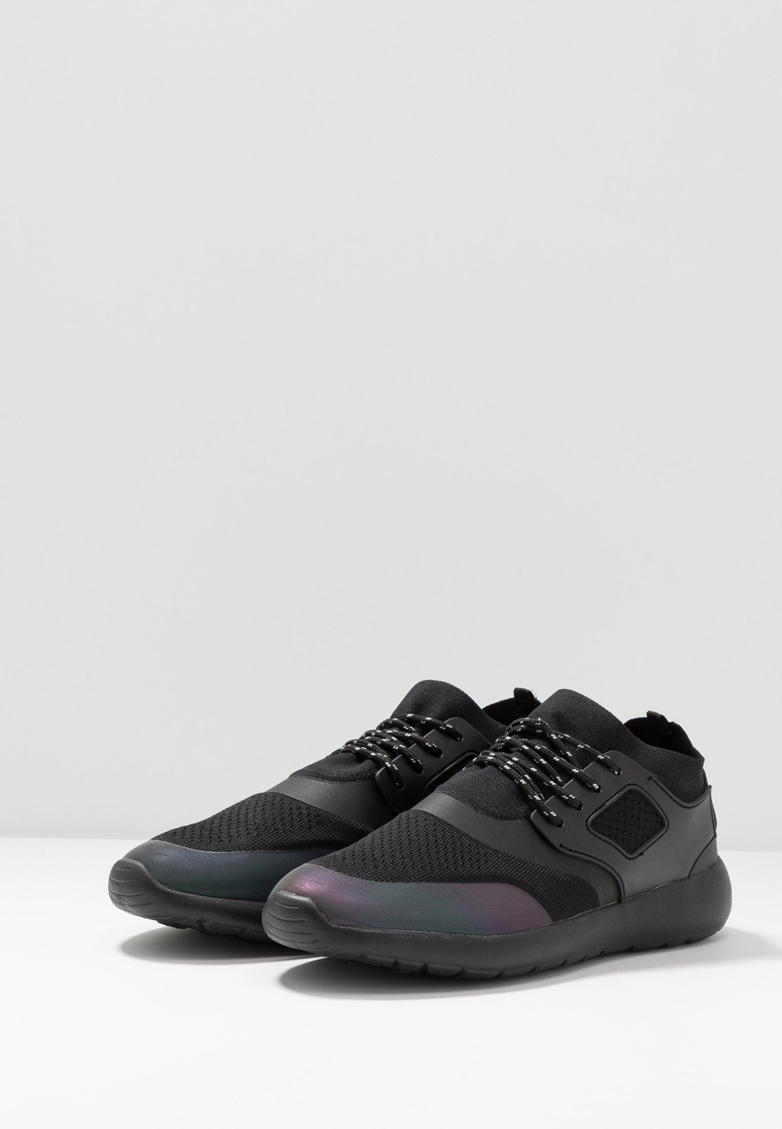 BEESTON Sneakers basse black