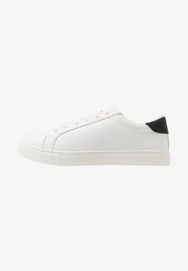 LEWISHAM - Tenisky - white/black