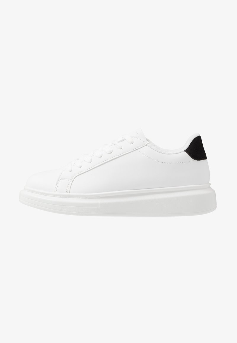 Brave Soul - ROYAL - Trainers - white/black