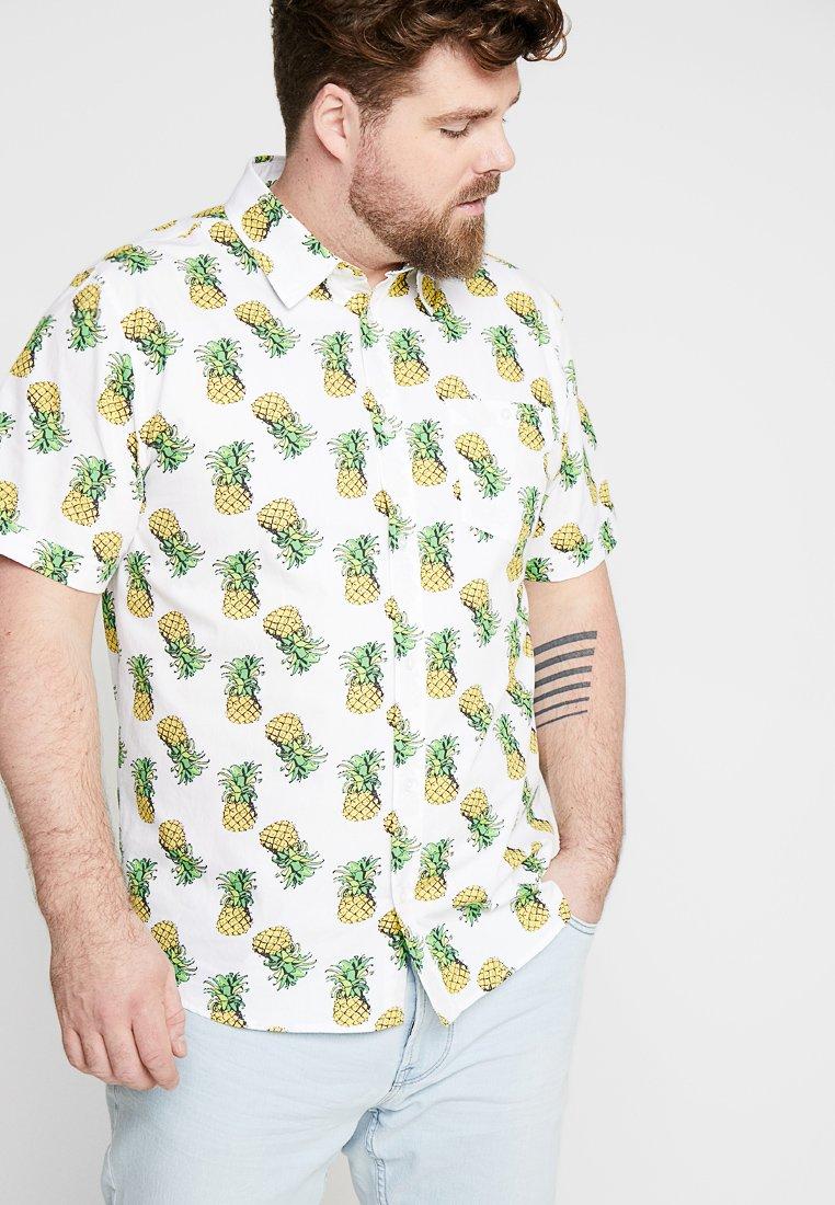 Brave Soul - TUPI B&T - Shirt - optic white