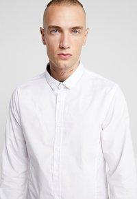 Brave Soul - TUDOR - Formal shirt - white - 4
