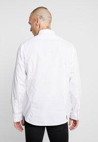Brave Soul - TUDOR - Formal shirt - white - 2