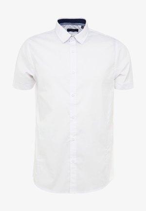 MOMBASSA - Hemd - optic white