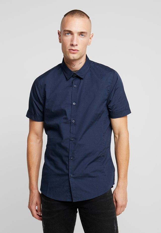 MOMBASSA - Shirt - dark navy
