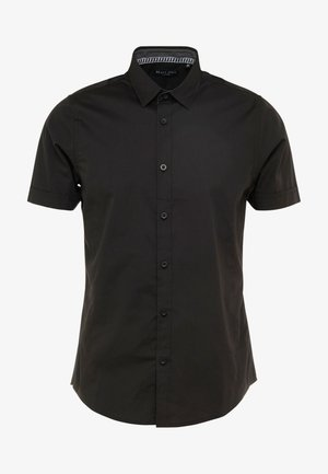 MOMBASSA - Skjorte - black