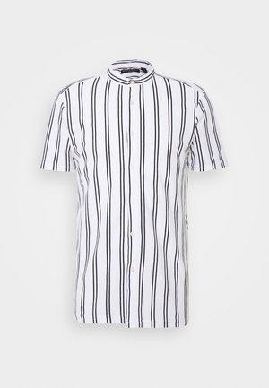 MONK - Shirt - white