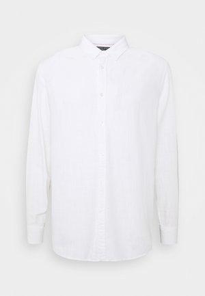 DUMFRIES - Shirt - optic white