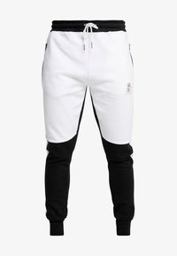 Brave Soul - GLIMCO - Pantalon de survêtement - black/white - 4