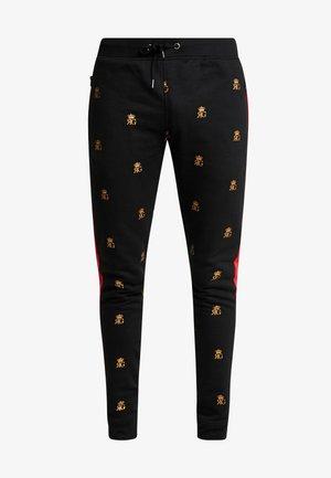 MONOGRAM - Pantalon de survêtement - black