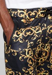 Brave Soul - ICON - Pantalones deportivos - baroque - 3