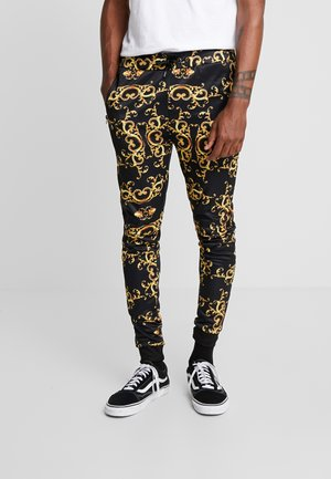 ICON - Tracksuit bottoms - baroque