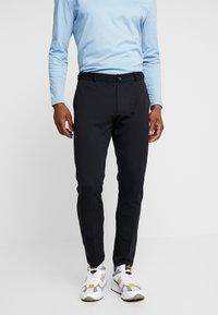 Brave Soul - DANETT - Pantalon classique - black - 0