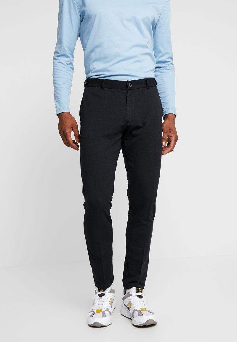Brave Soul - DANETT - Pantalon classique - black