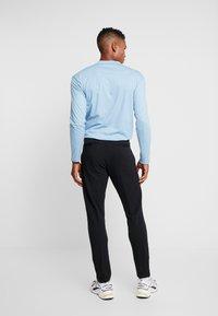 Brave Soul - DANETT - Pantalon classique - black - 2