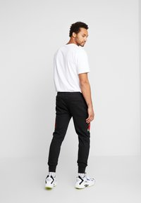 Brave Soul - AVIOR - Pantalones deportivos - black - 2