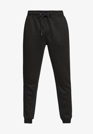 STEING - Teplákové kalhoty - black