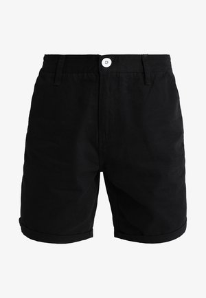 SMITH - Shorts - black