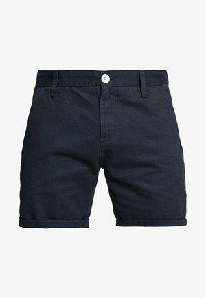 Jeansshort - navy
