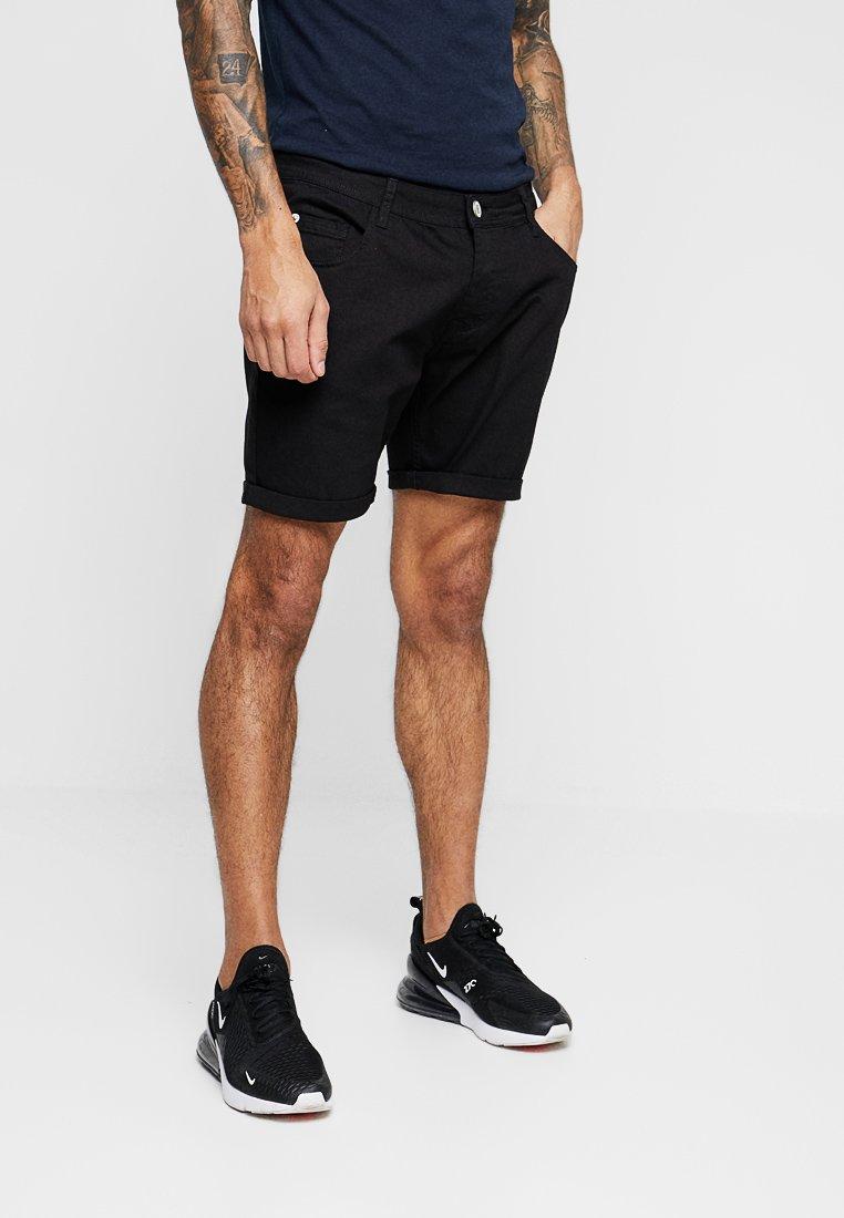 Brave Soul - Shorts - black