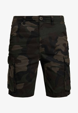 RIVER - Cargo trousers - khaki