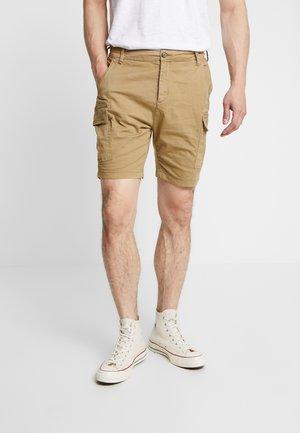 DENVER - Shorts - stone