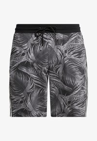 Brave Soul - MAUI - Shorts - black/grey - 4