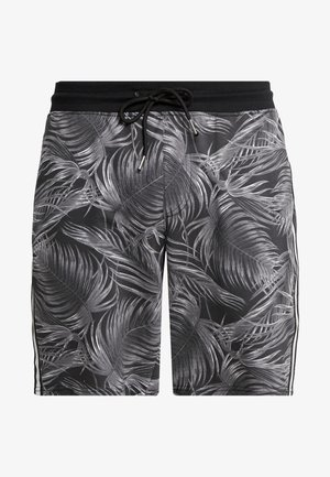 MAUI - Short - black/grey