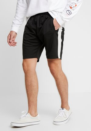 RHETT - Trainingsbroek - black