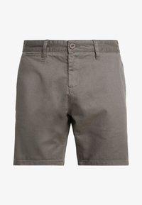 Brave Soul - SMITHTAPEPB - Shorts - grey - 3