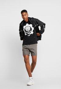 Brave Soul - SMITHTAPEPB - Shorts - grey - 1