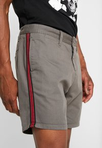 Brave Soul - SMITHTAPEPB - Shorts - grey - 4