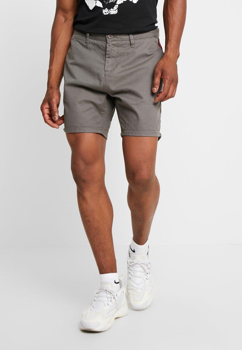 Brave Soul - SMITHTAPEPB - Shorts - grey
