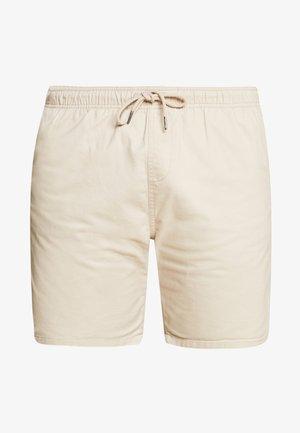 PAUL - Shorts - stone