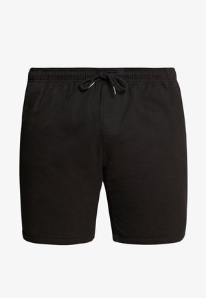 PAUL - Shortsit - black