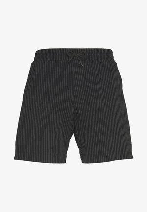 BUCK - Shorts - black