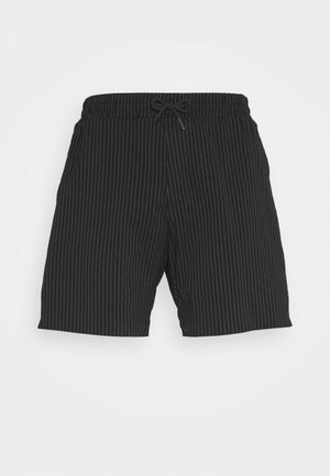 BUCK - Shorts - black