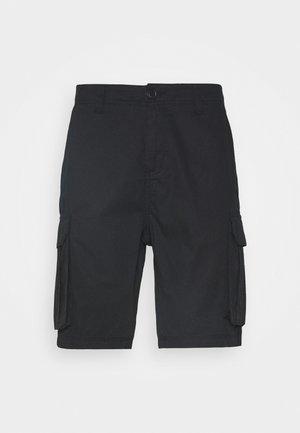 RIVERWOPKA - Short - black