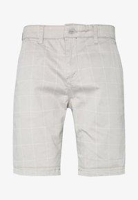 Brave Soul - JAMES - Shorts - light grey - 3