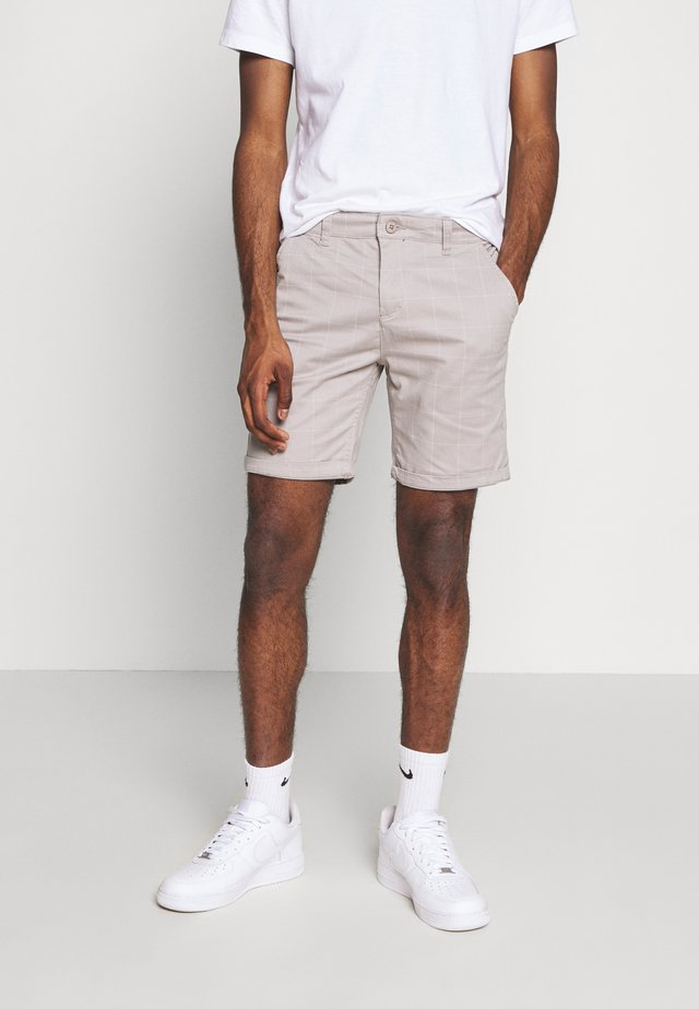 JAMES - Shorts - light grey