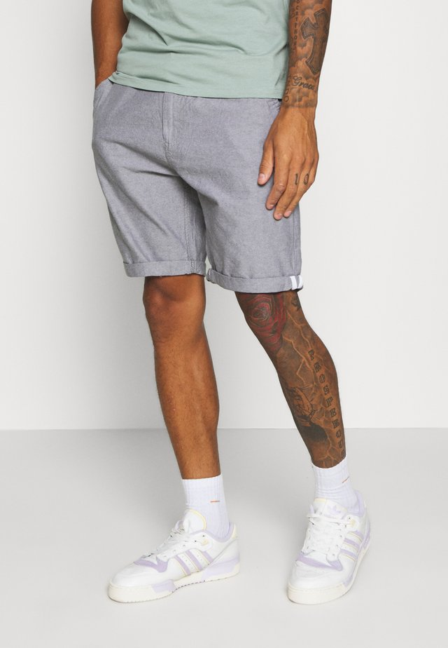 CANTLEY - Shorts - grey