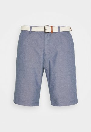 CANTLEY - Shorts - navy