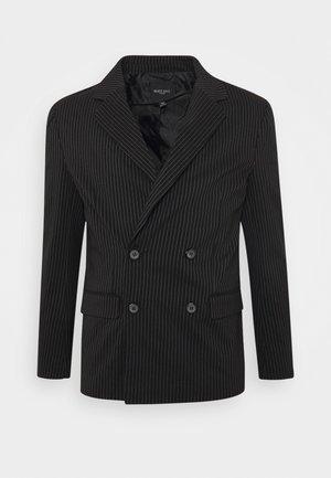 MJK-BUCK - Veste de costume - black