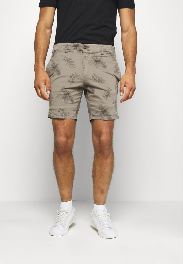 CODEY - Shorts - grey