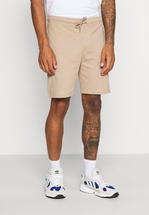 BARKERB - Shorts - stone