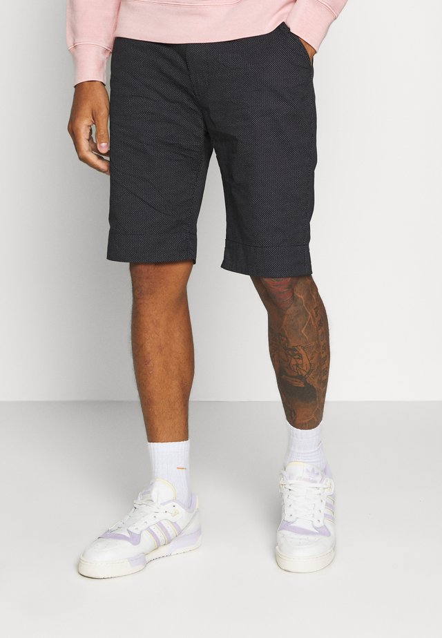 BAYSWATER - Shorts - navy