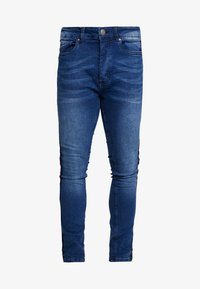Brave Soul - CONWAYTAPE - Jeans Skinny Fit - blue - 4
