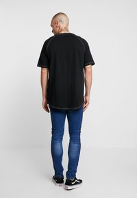 Brave Soul - CONWAYTAPE - Jeans Skinny Fit - blue - 3