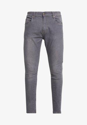 MICHAEL - Jeans Skinny Fit - light grey denim