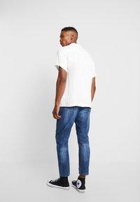 Brave Soul - RYAN - Jeans slim fit - blue wash - 2